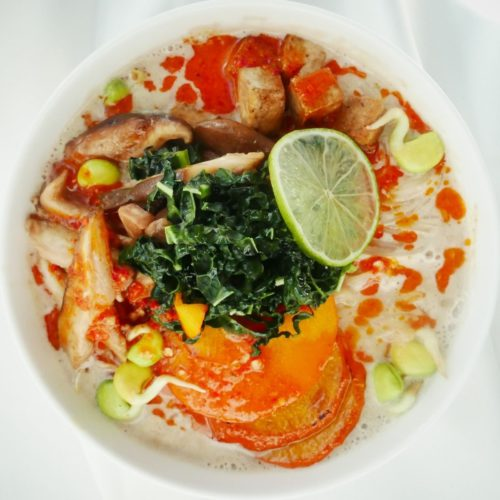 Phood Kitchen Spice up your life broth